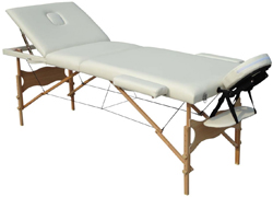 Therapy Bed